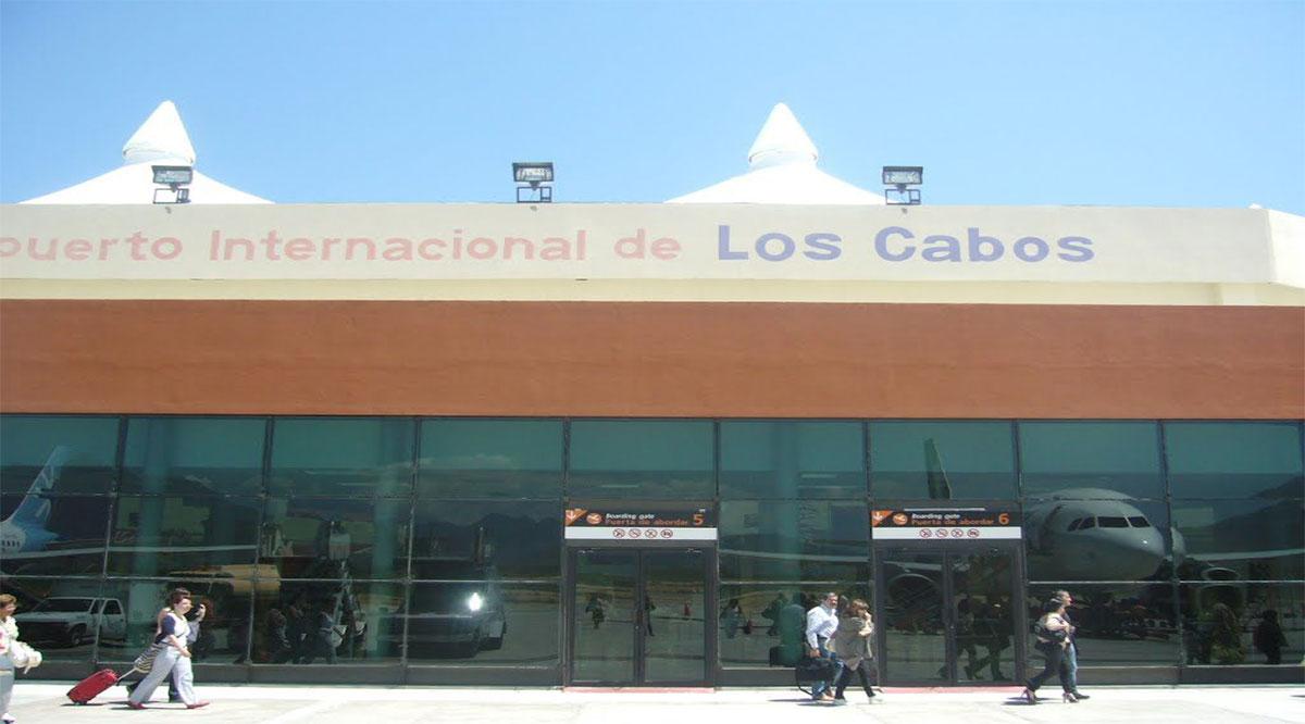 Cierra mes Los Cabos con nuevo vuelo de Monterrey y el próximo llegarán de Edmonton y Londres