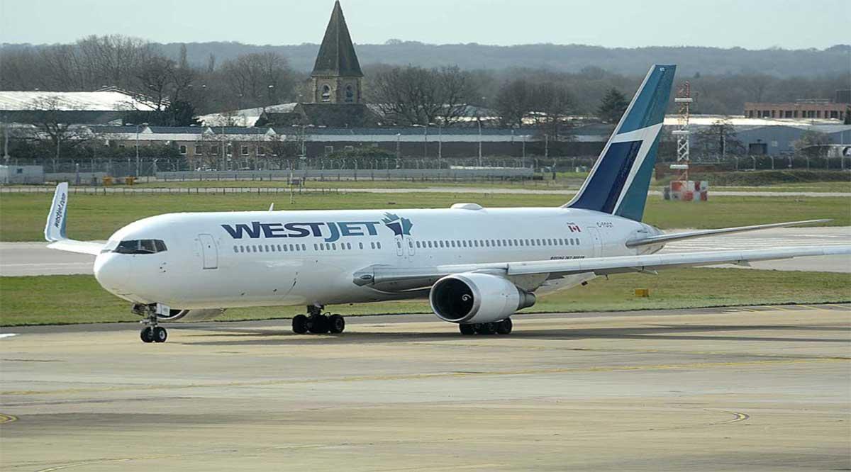 Llegará en noviembre vuelo directo de Calgary a Loreto