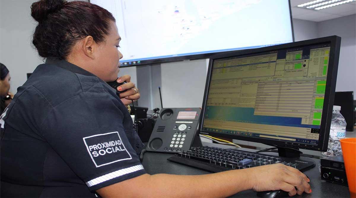 Se han atendido en un año en el C2 de Los Cabos más de 14 mil llamadas