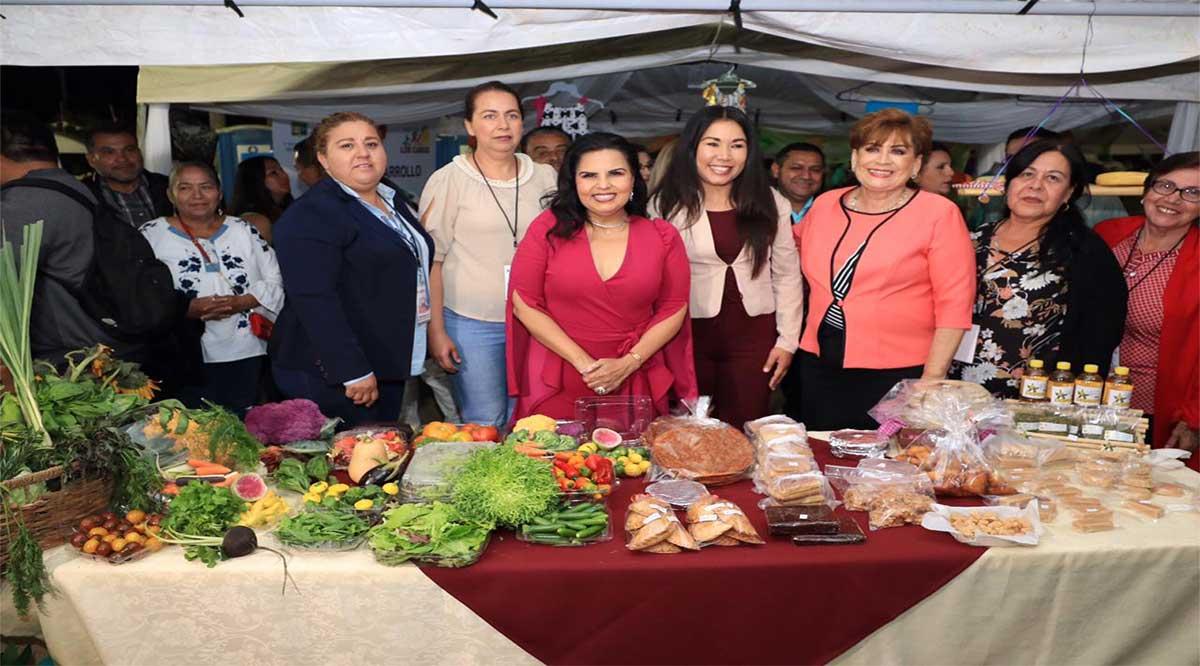 Prioridad del Gobierno de Los Cabos apoyo a productores locales