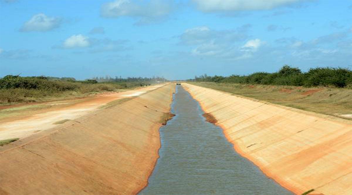 Son obras prioritarias de agua en BCS la recarga de acuíferos en La Paz y encauzamiento de arroyos en Los Cabos