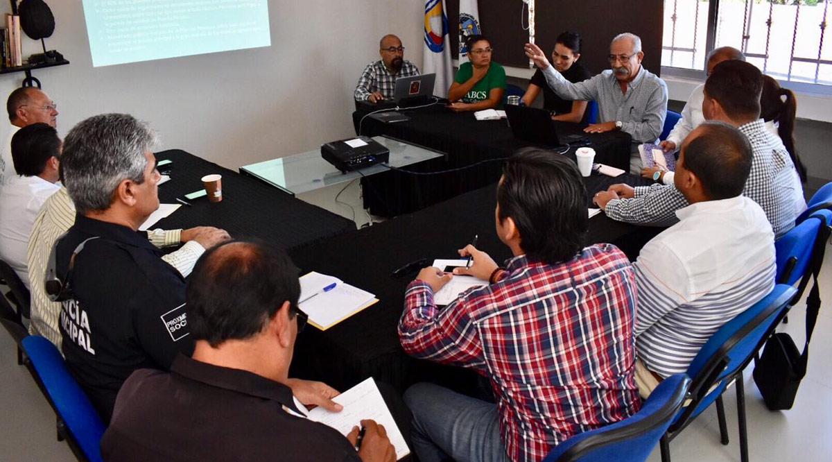 Busca UABCS Los Cabos facilitar movilidad y reforzar seguridad vial de sus alumnos