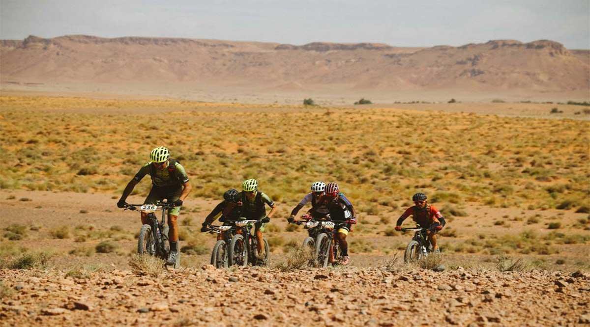 """Será La Paz sede carreras de ciclismo de montaña en la edición """"Titán Series"""""""