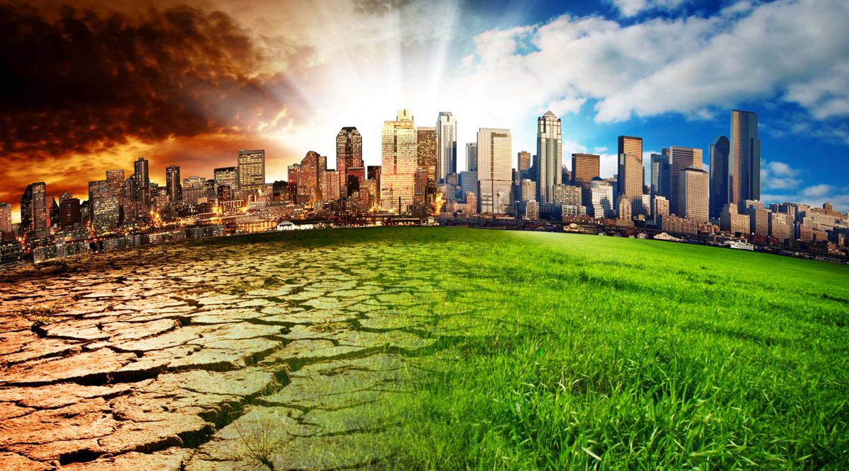 Aumenta 0.2 °C por década el calentamiento global de origen antropogénico