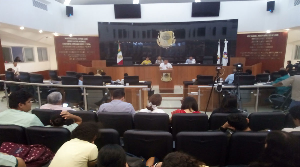 Culpan diputados de Morena a medios de linchamiento mediático