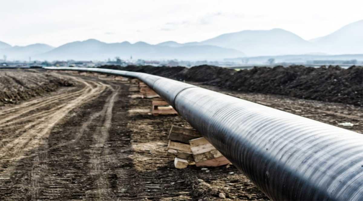 Revelan proyecto para construir un gasoducto a termoeléctrica y que reduzca la contaminación