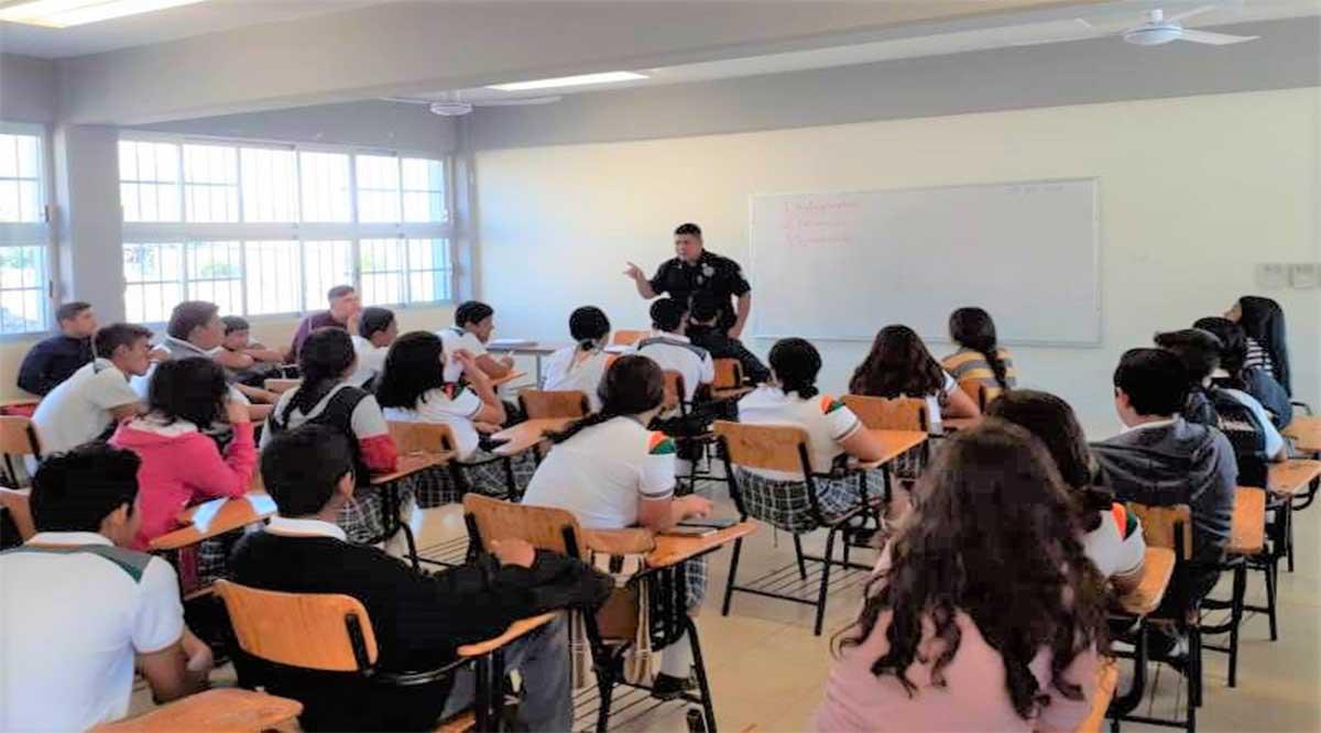 Reanudan el 29 de noviembre las clases en Comondú