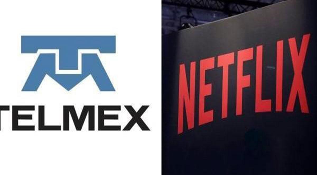 Incluye Telmex suscripción a Netflix en nuevos paquetes Infinitum
