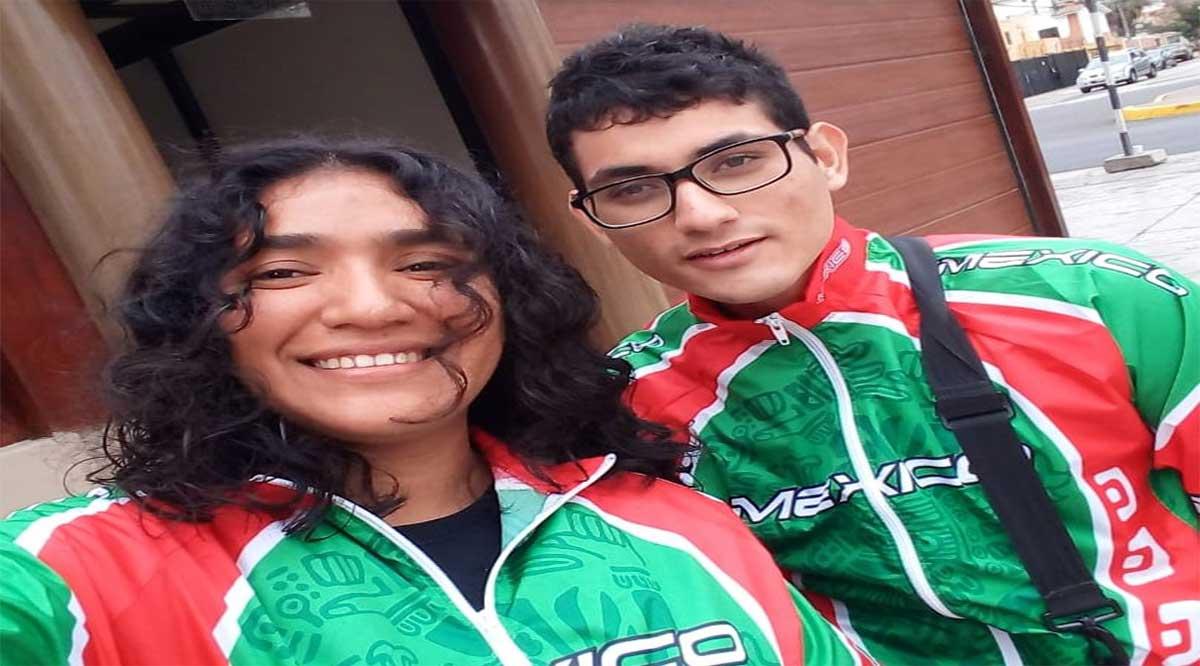 Logran estudiantes de la UABCS medallas para México en torneo internacional de taekwondo ITF