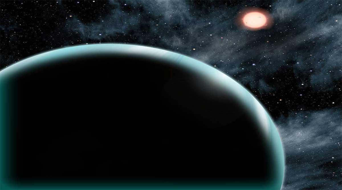 En busca de exoplanetas que puedan albergar algún tipo de vida