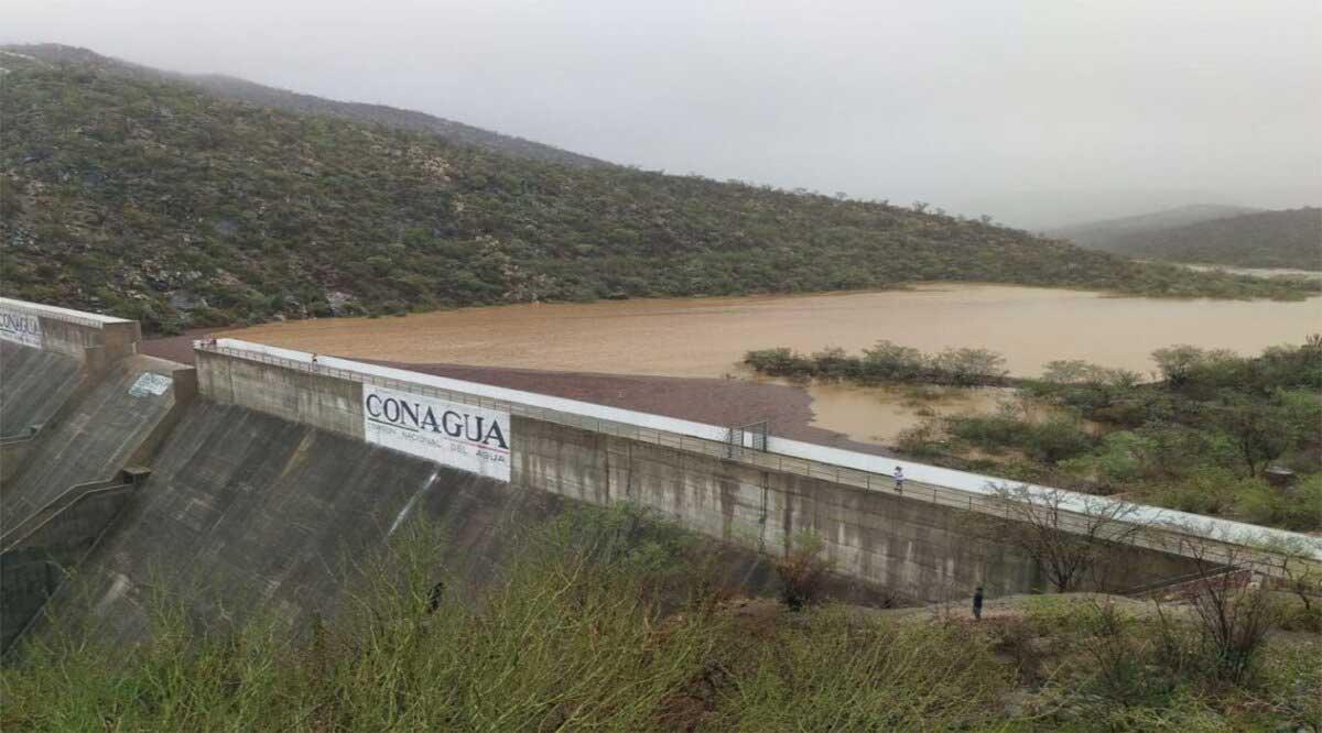 Exploran posibilidad de potabilizar agua de la presa La Buena Mujer