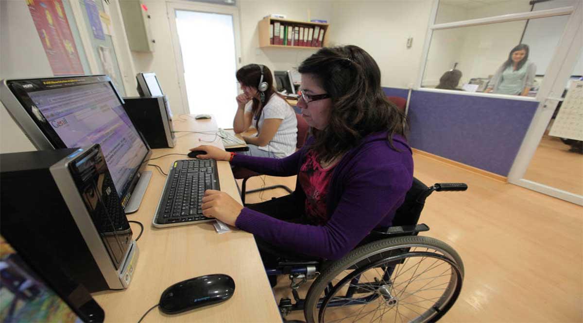 Deberán emplear instituciones públicas el 3% de personas con discapacidad; la IP del 5 hasta el 10%