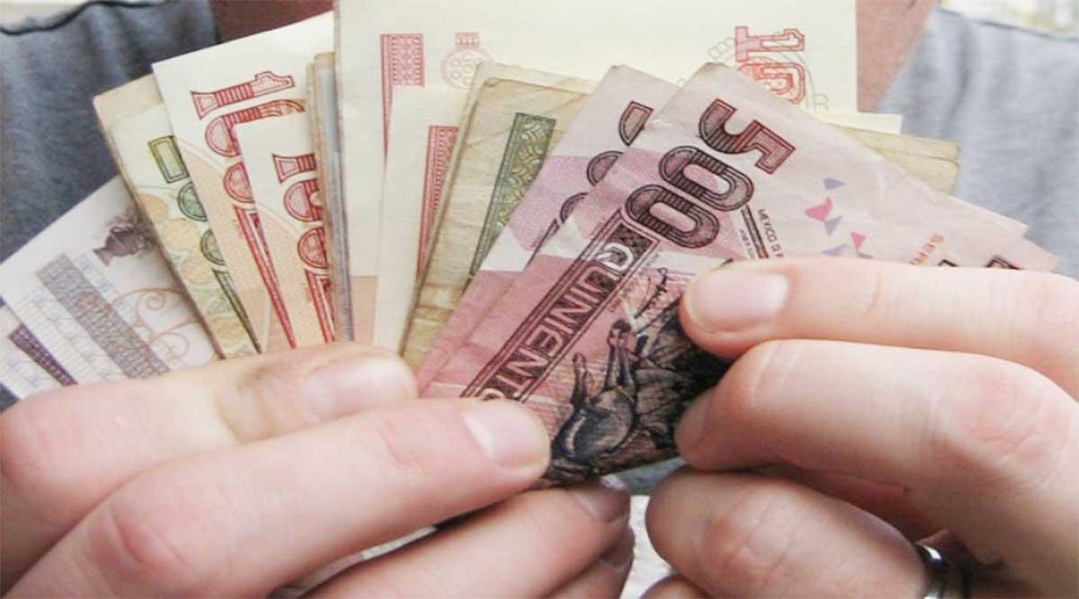 Publican decreto que prohíbe UMA's y UDIS en pagos de prestaciones a burócratas de BCS