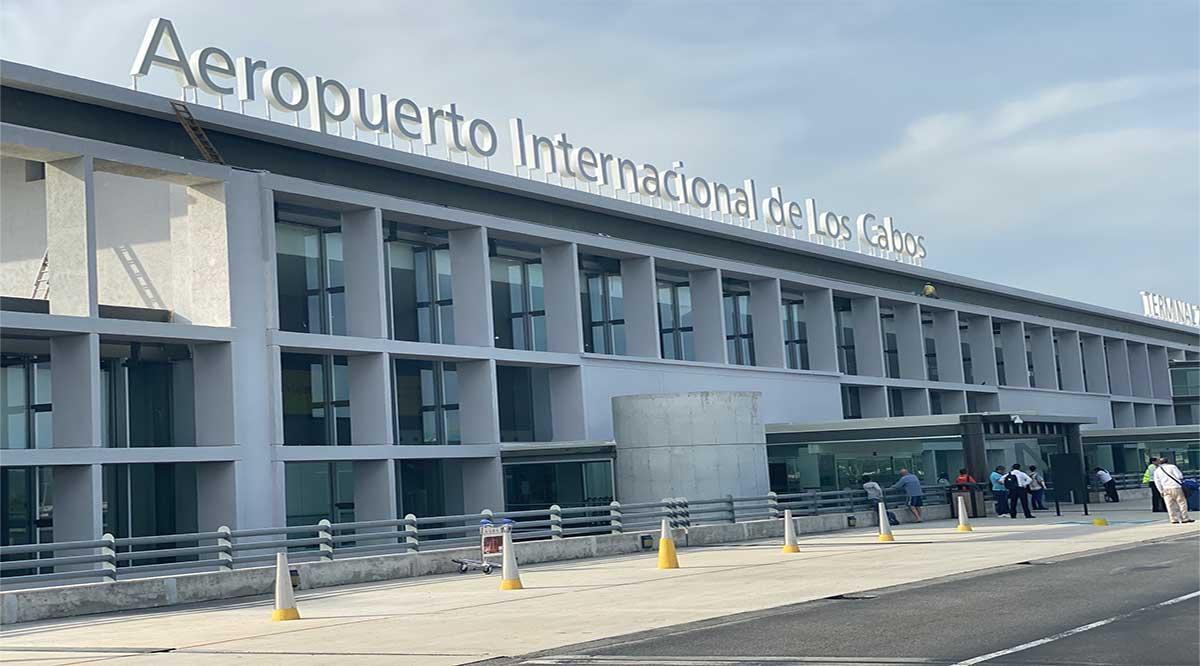 Los Cabos es el tercer destino del país con mayor captación de turismo extranjero