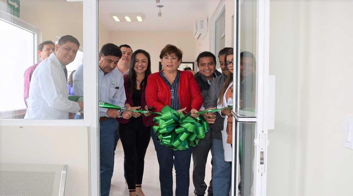 Cambia de ubicación Consultorio Auxiliar en Medicina Familiar del IMSS en Miraflores