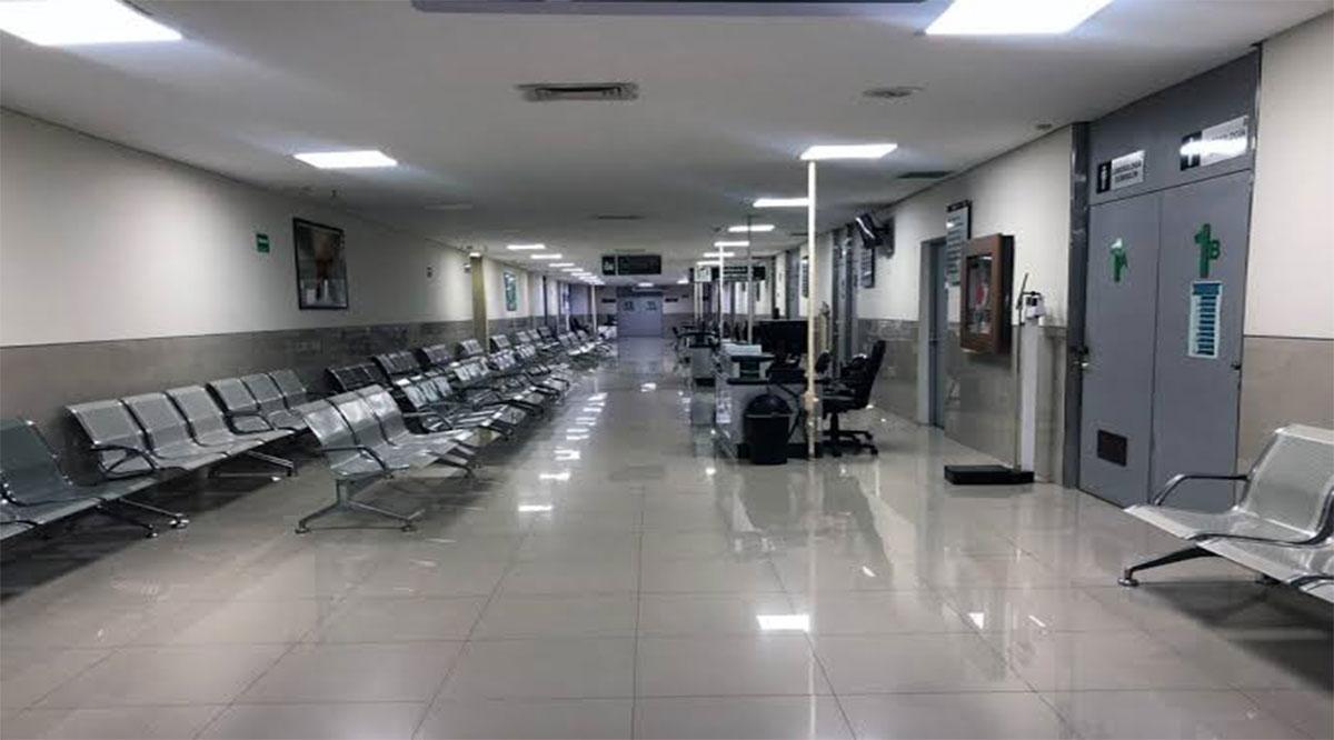 Se desconoce si habrá recursos para nuevo hospital del IMSS en Los Cabos