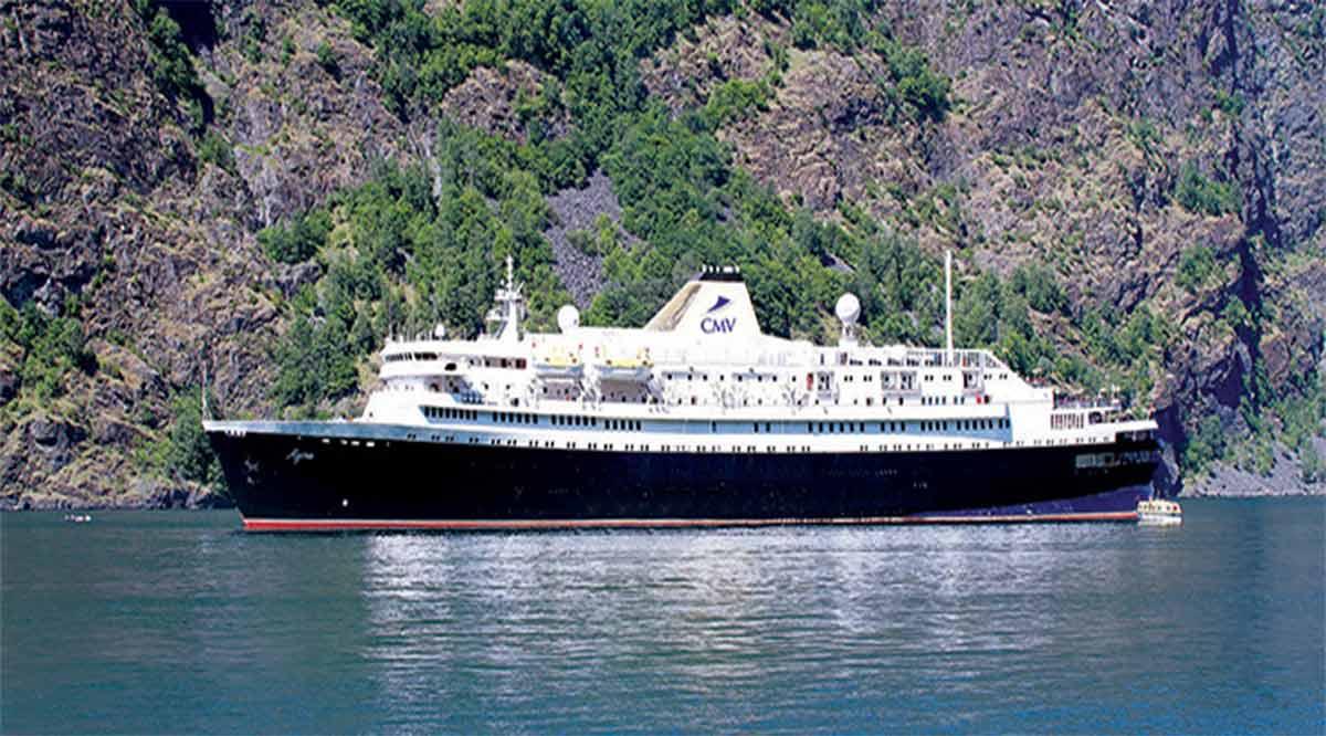 Después de 7 años el puerto Santa Rosalía nuevamente recibirá cruceros