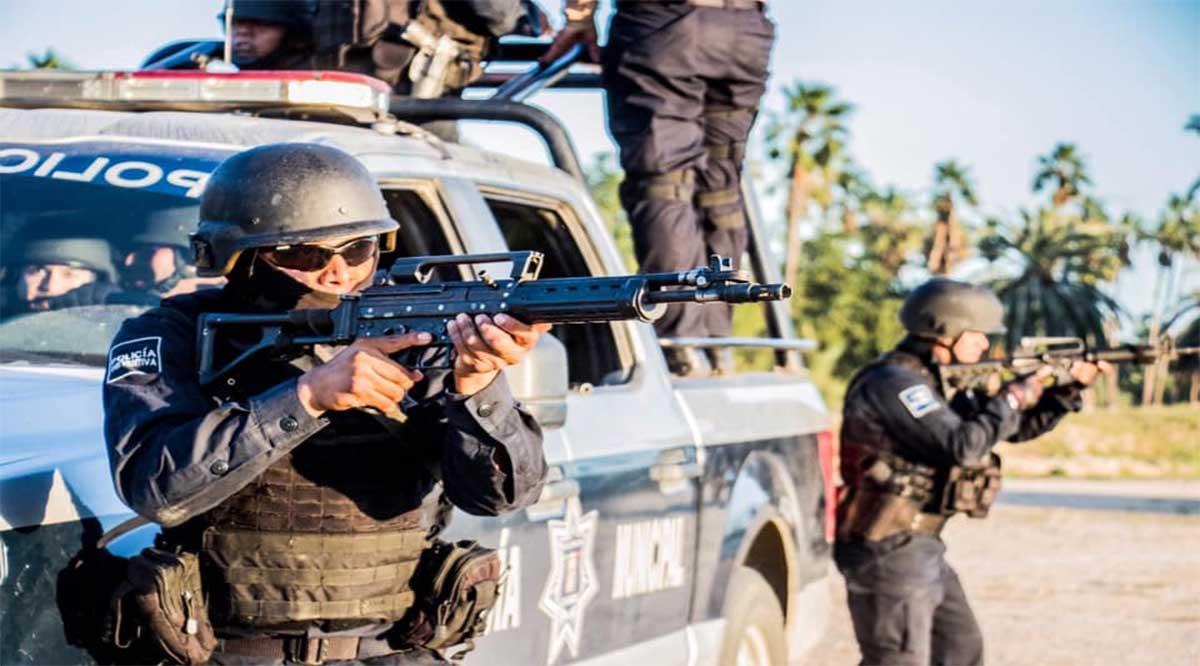 Anuncian nueva Comisaria para la Policía Estatal Preventiva en Los Cabos