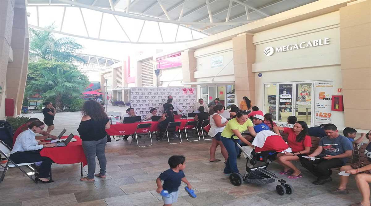 Atenderán módulos de Infonavit en Santa Rosalía, Loreto y Constitución
