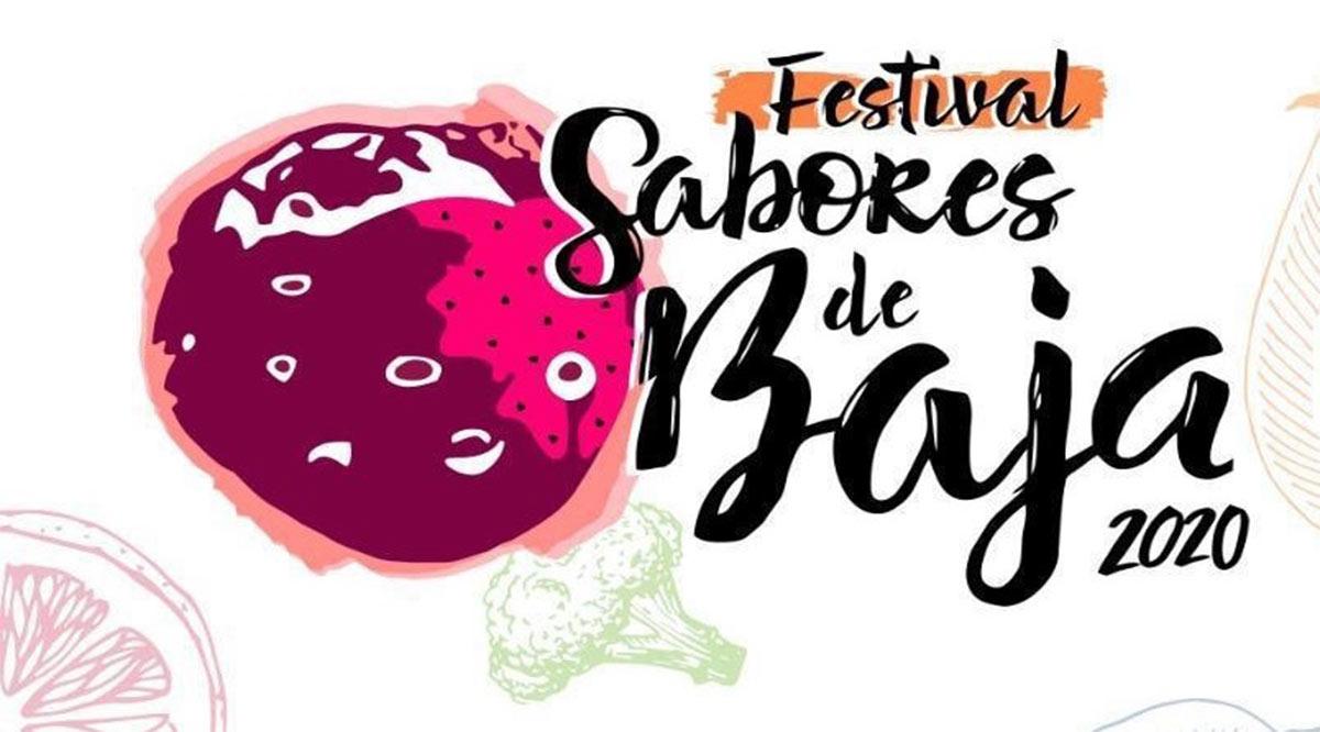 Se realizará el 8 de marzo el Festival Gastronómico Sabores de Baja