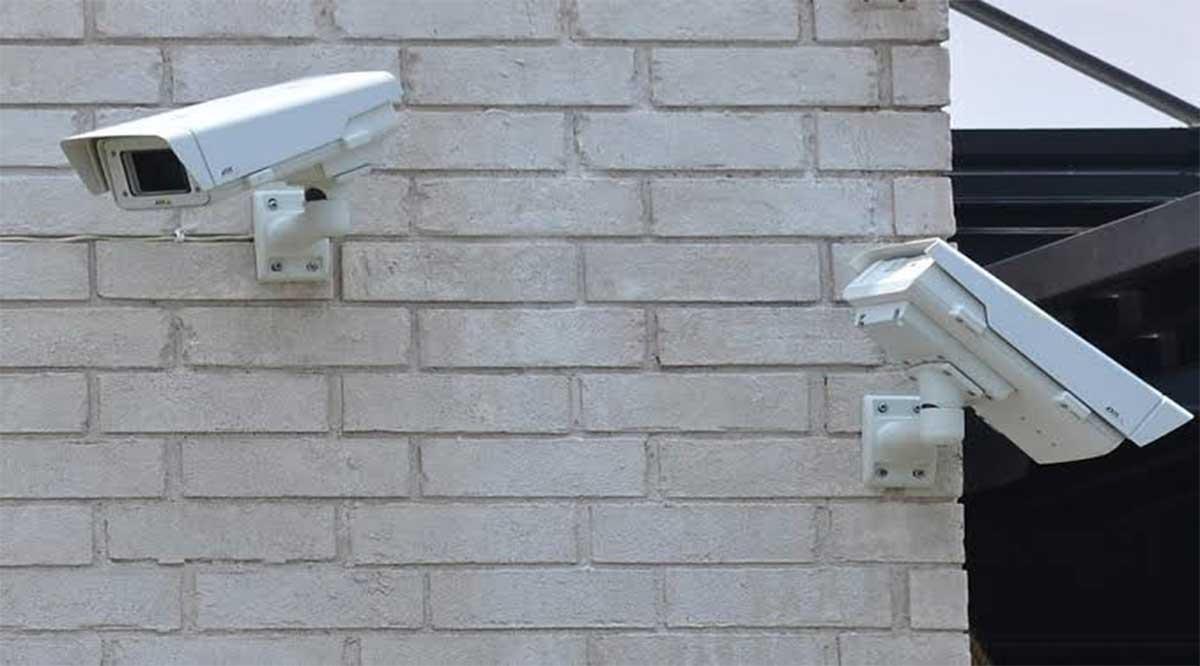 Autoridades y prestadores de servicios de seguridad tendrán que informar ubicación y uso de videocámaras