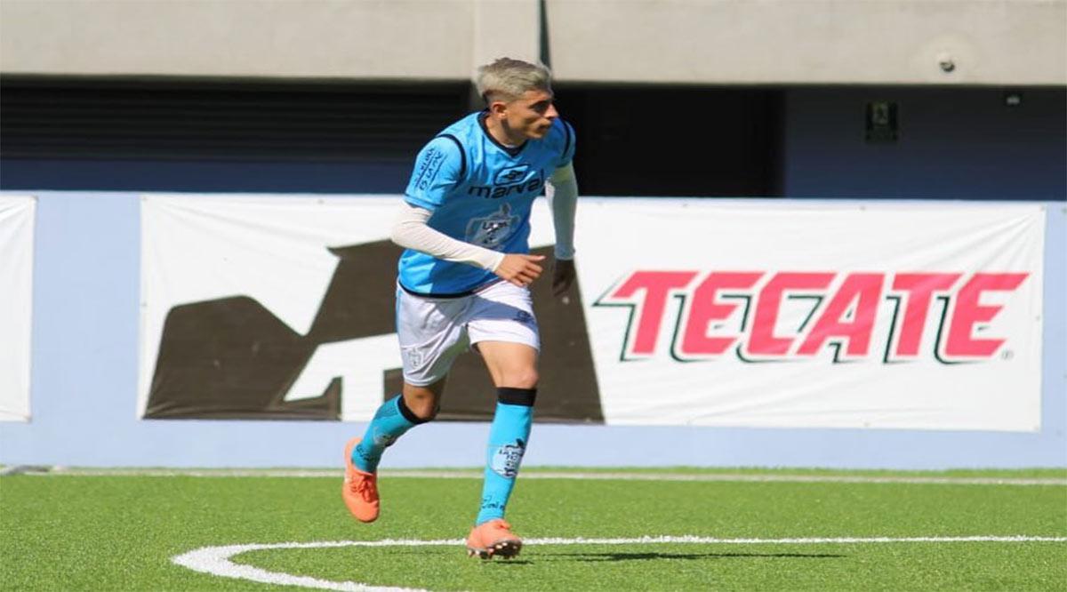 Abre su entrenamiento al público el equipo de futbol La Paz F.C