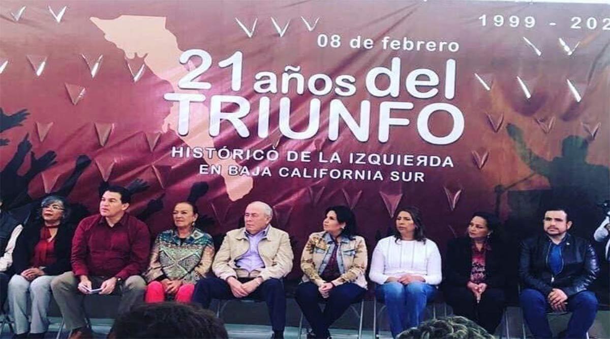 Llama Leonel Cota a respetar los principios y valores de la izquierda del 99