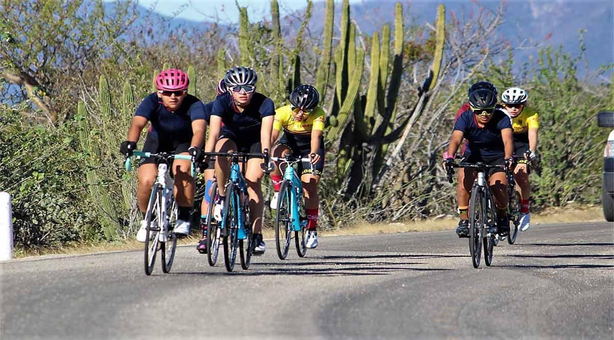 Participarán 82 ciclistas en el estatal
