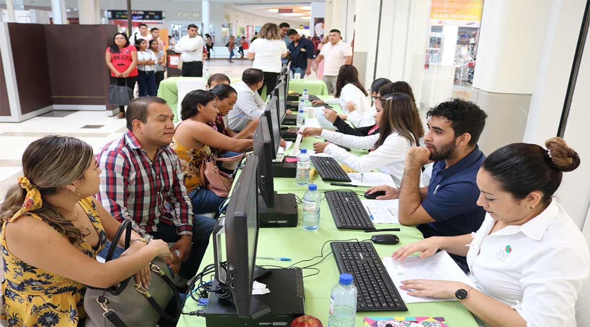 Habrá 500 vacantes en la primera Feria de Empleo  en Los Cabos