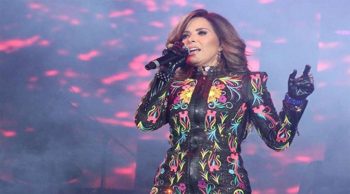 Gloria Trevi será la artista principal en las fiestas de San José del Cabo 2020