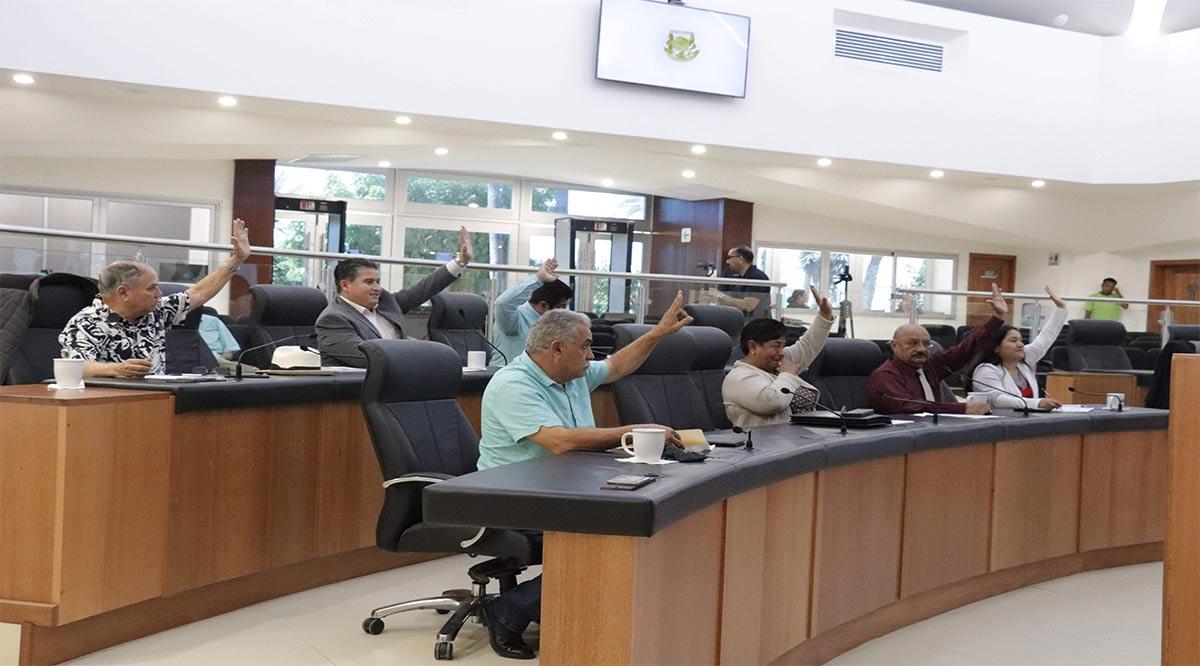 No pasó la cuenta pública 2018 del Poder Legislativo; faltó solventar observaciones por más de 1 mdp