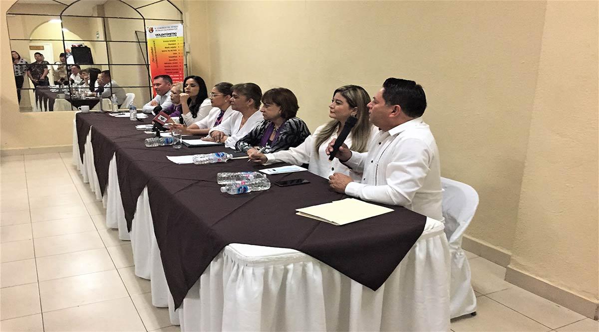 Sin validez los anuncios hechos por diputados locales de Juntos Haremos Historia y Morena