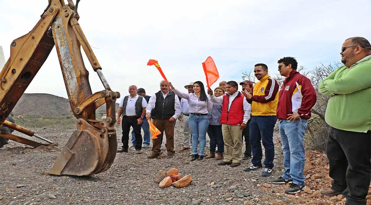 Construirán estadio de beisbol en Heroica Mulegé