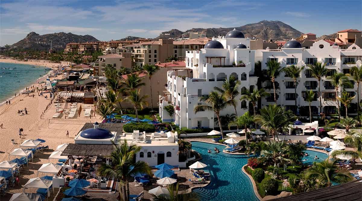 'Blinda' CROC a 2,500 empleados de los hoteles Pueblo Bonito en Los Cabos