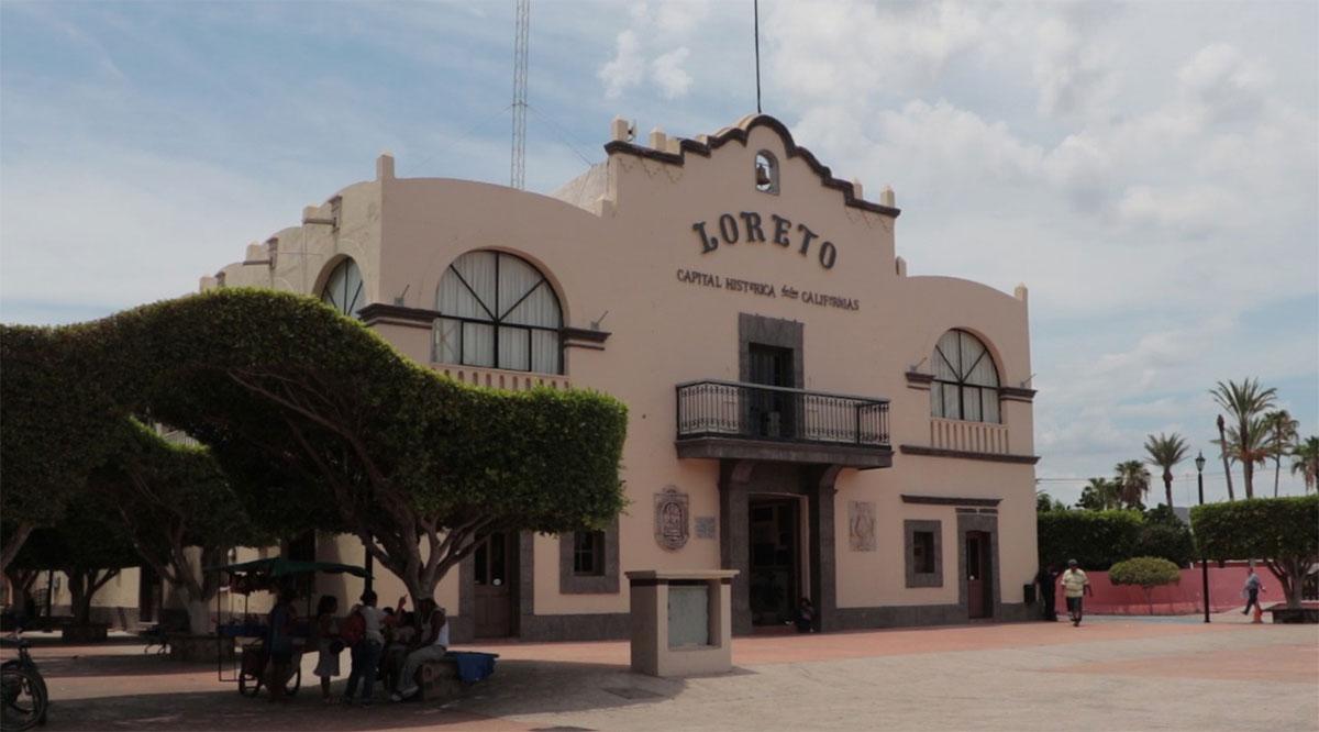 Crece número de turistas en Loreto