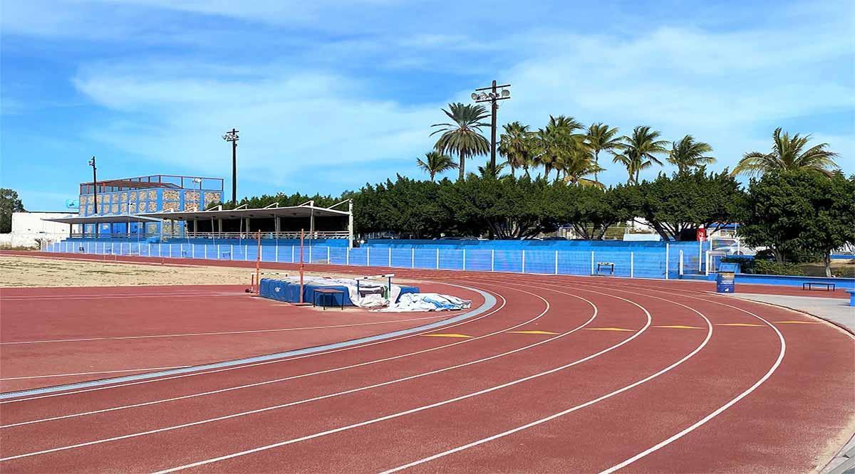 Cierra Insude a partir del 23 de marzo sus instalaciones deportivas
