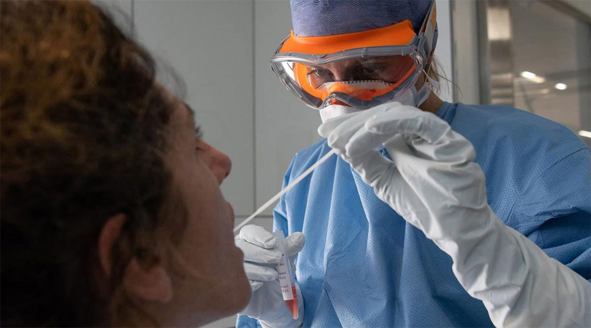 Capacita SSA a personal de laboratorios privados de Los Cabos