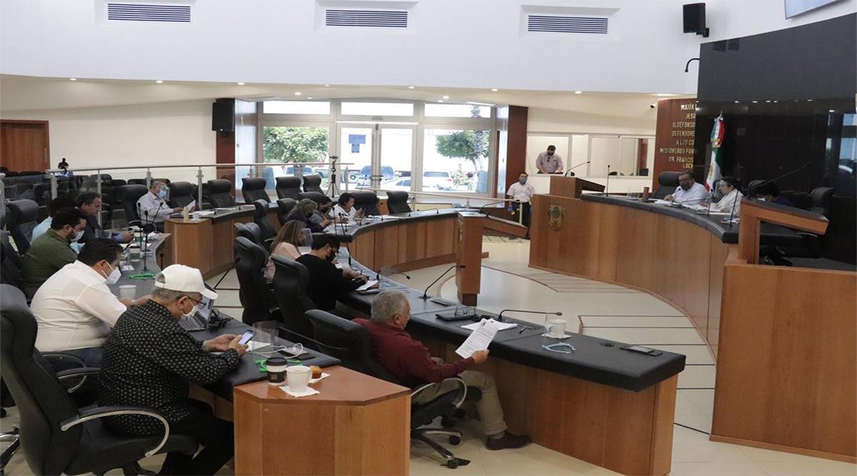 Sesionará el Congreso de BCS de manera virtual