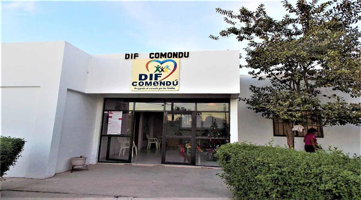 Instalan centro de acopio de medicamentos en DIF Pueblo Nuevo en Comondú