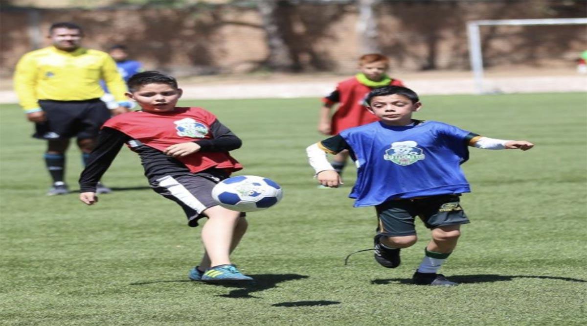 Se canceló el Torneo Futbolito Bimbo; en BCS había 79 escuelas inscritas
