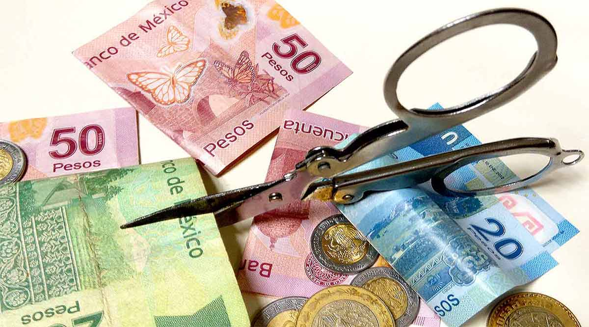 Recortarán 4 mdp al presupuesto del Congreso de BCS para destinarlo a despensas