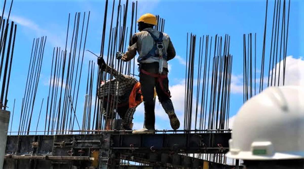 Podría reiniciar el sector de la construcción el 1 de junio en Loreto
