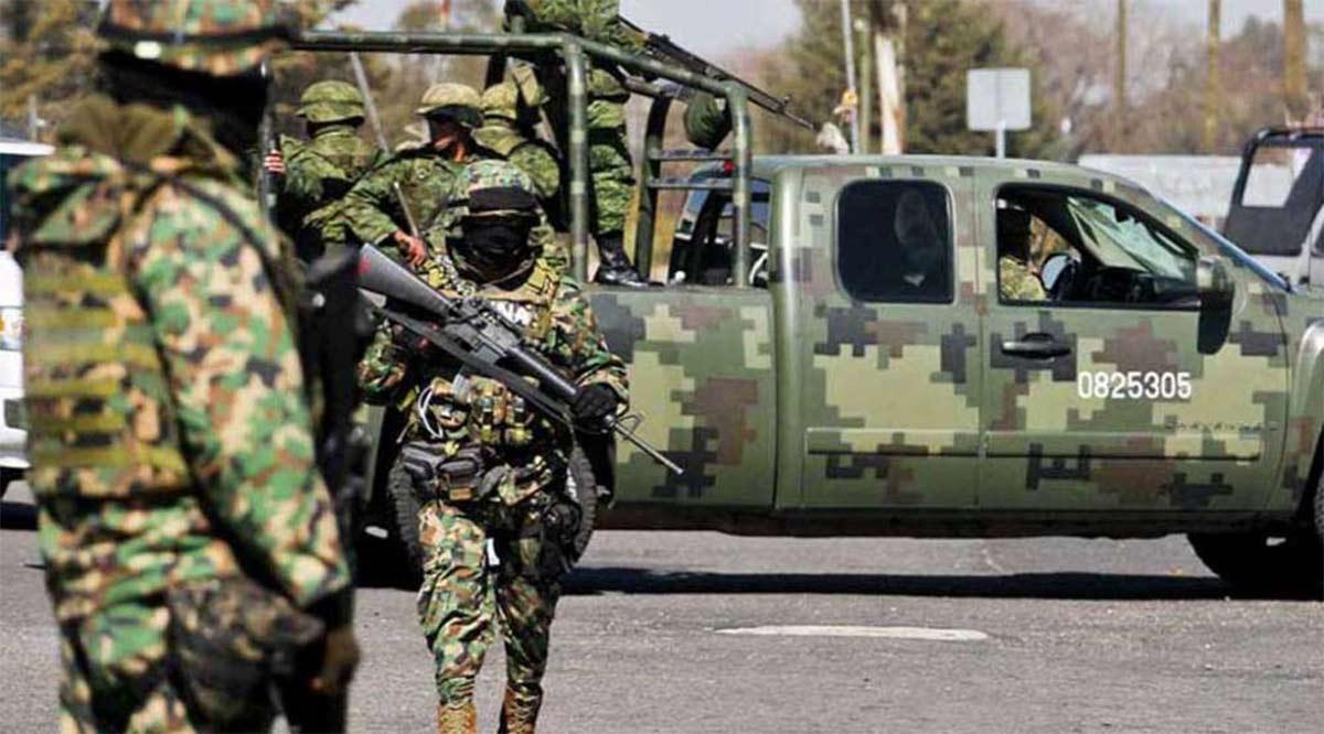 Aumentan a 19 contagiados por el Covid-19 en Zona Militar de Guerrero Negro