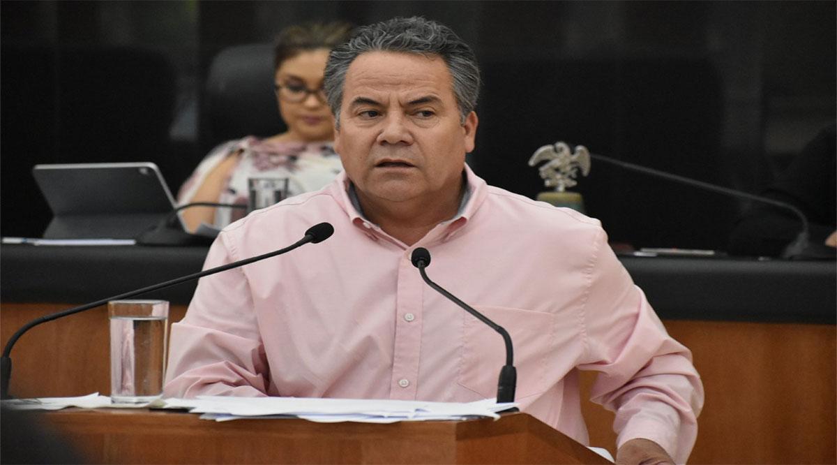 Inició período de pruebas en el juicio político contra diputados