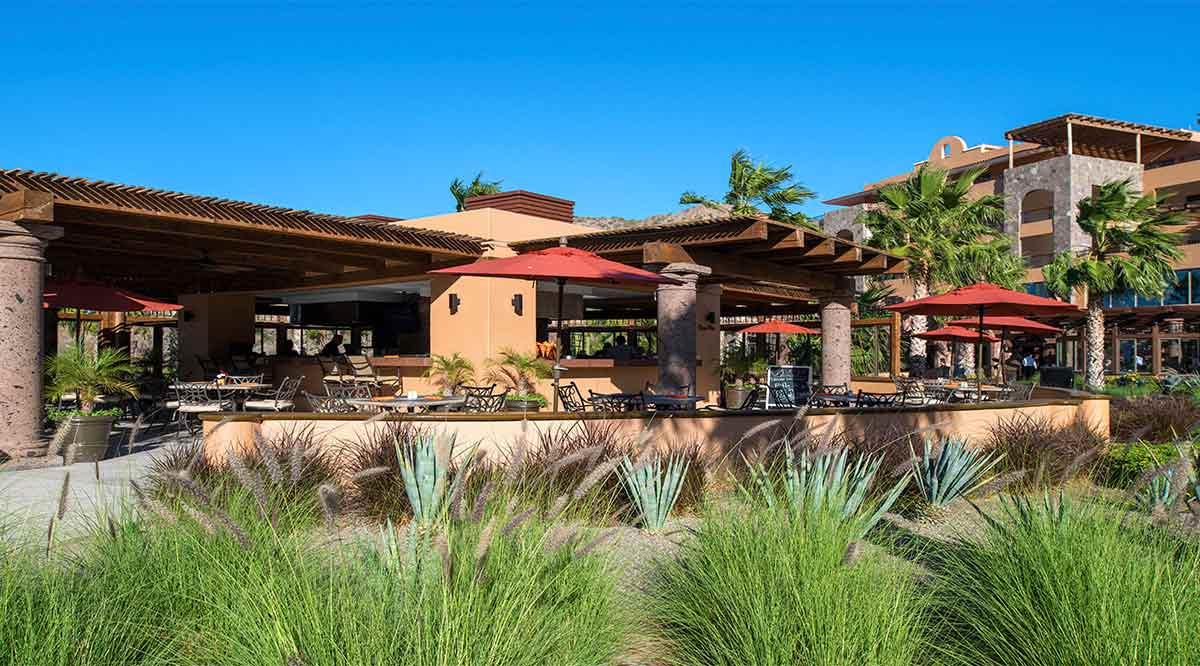 Con estrictas medidas preventivas el hotel Villa del Palmar Loreto hará su reapertura