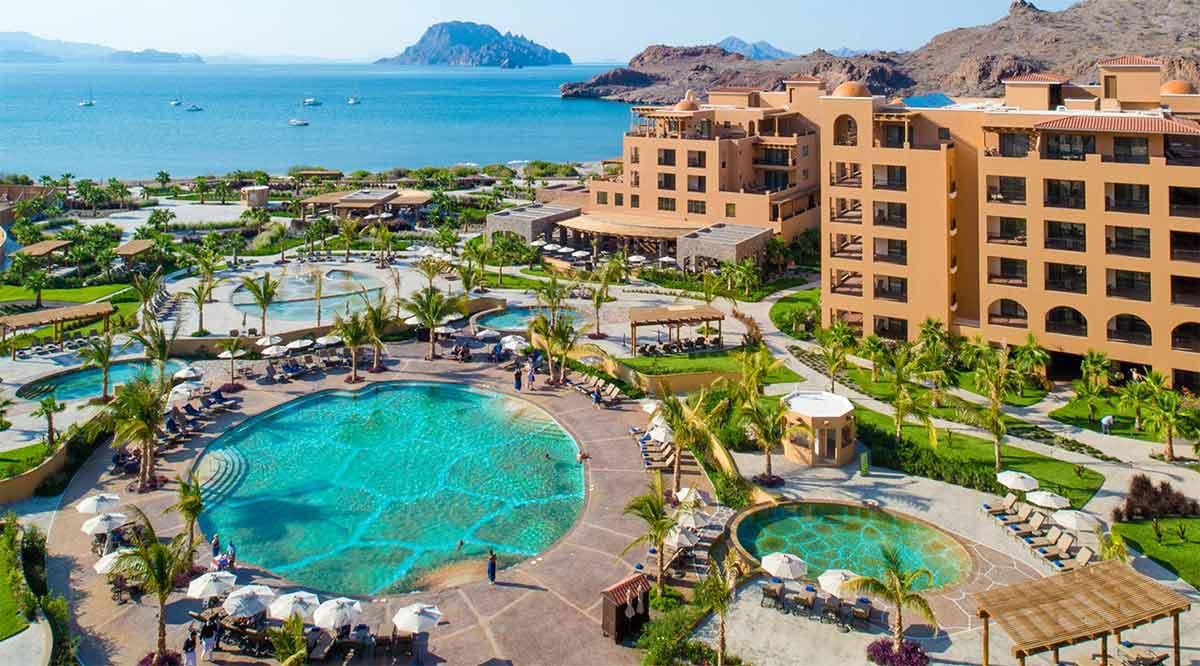 Abrirán Danzante Bay y Villa del Palmar en Loreto el 31 de mayo