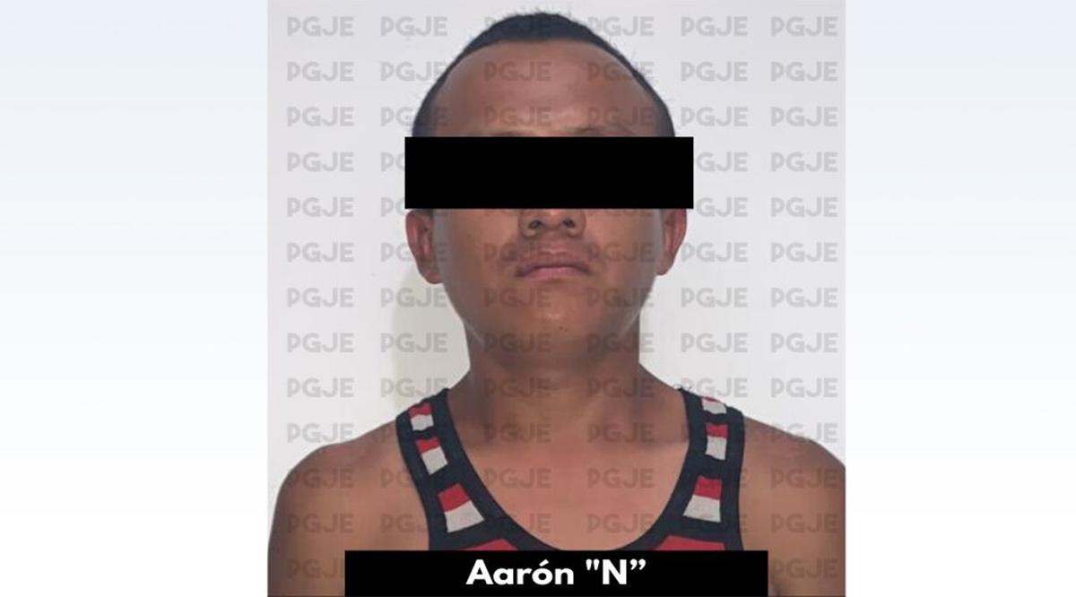 Detienen a sujeto acusado por homicidio en Los Cabos