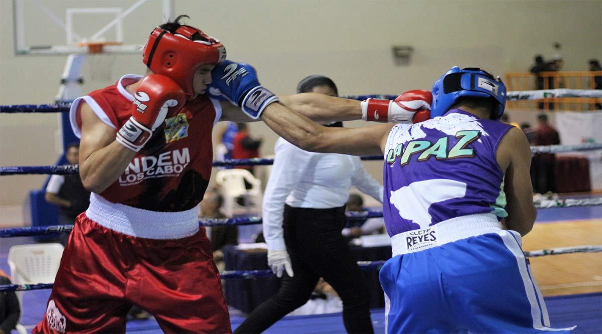 Darán conferencia sobre efectos del confinamiento en los boxeadores