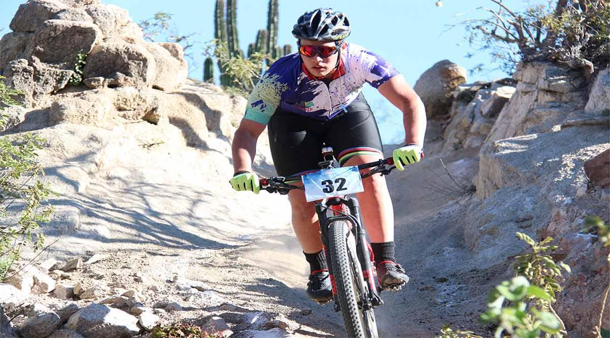 Canceló la Asociación de Ciclismo de BCS el campeonato de montaña