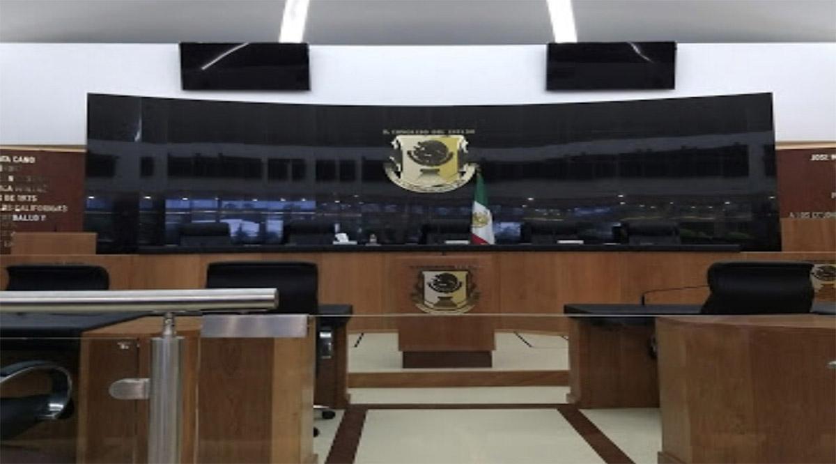 Diputados de Morena pretendieron catafixiar auditorías, por la Dirección de Finanzas
